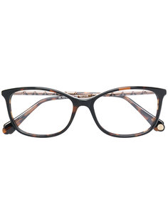очки в черепаховой оправе Balmain