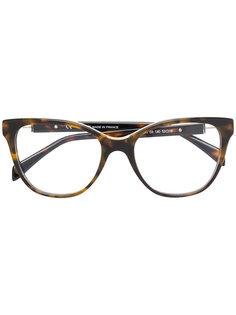 солнцезащитные очки Wayfarer Balmain