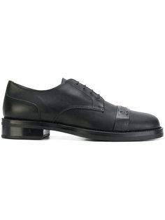 туфли со шнуровкой Neil Barrett
