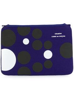 сумка для ноутбука Macbook Air 11 Comme Des Garçons Wallet