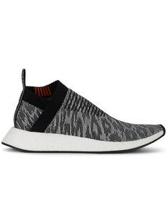 кроссовки Originals Leopard NMD CS2 Primeknit Adidas