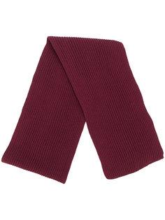шарф в рубчик S.N.S. Herning
