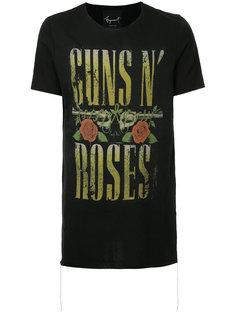 футболка Guns n Roses  Fagassent