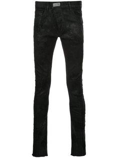 джинсы скинни Fagassent