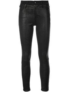 джинсы кроя скинни Farrah Ag Jeans