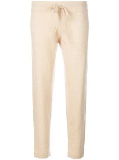 укороченные брюки Sarah Cashmere In Love