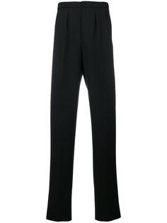брюки прямого кроя Raf Simons