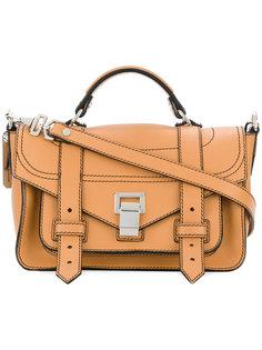 сумка через плечо PS1+ Proenza Schouler