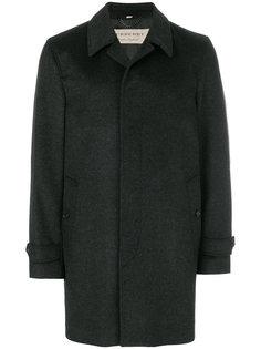 классическое пальто  Burberry