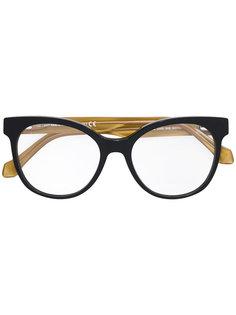 """очки Firenzuola в оправе """"кошачий глаз"""" Roberto Cavalli"""