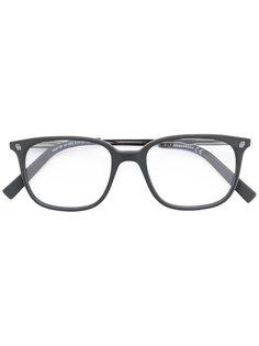 очки с квадратной оправой Dsquared2 Eyewear