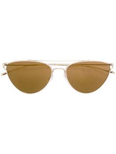 солнцезащитные очки Floriana Oliver Peoples