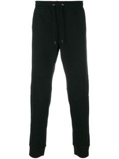 спортивные брюки на шнурке Fendi