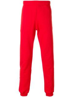 прямые брюки MSGM
