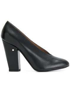 туфли-лодочки Paris Shiny Laurence Dacade