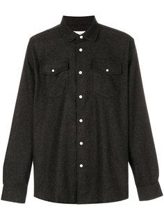 рубашка с нагрудными карманами Soulland