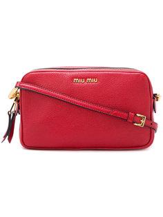 сумка через плечо  Miu Miu