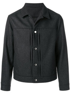 куртка на пуговицах Harmony Paris