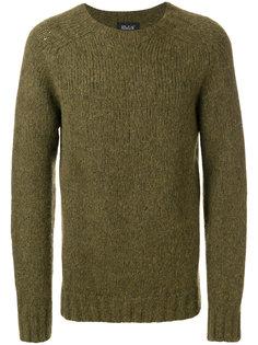 свитер крупной вязки Howlin