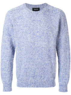 свитер с  круглым вырезом Howlin