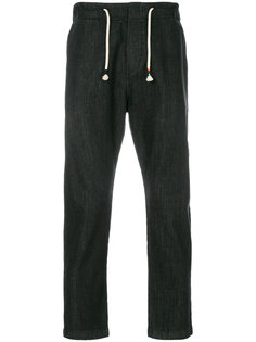 джинсы стандартного кроя The Silted Company