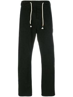 брюки с эластичным поясом The Silted Company