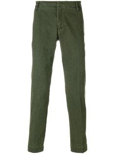 джинсы стандартного кроя Entre Amis