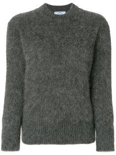 классический свитер Prada