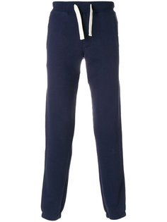 спортивные брюки прямого кроя Sun 68