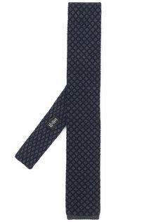 галстук-бабочка с плетеным узором Drumohr