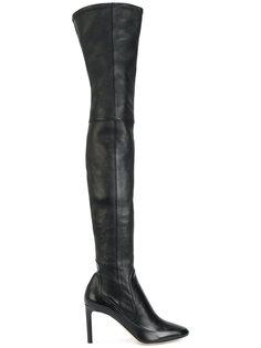высокие сапоги Nina Ricci
