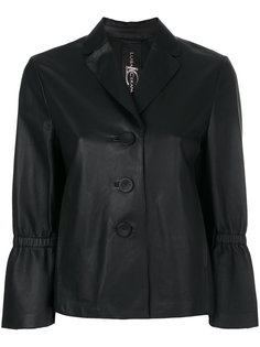 приталенный пиджак на пуговицах Luisa Cerano