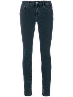 джинсы скинни Closed