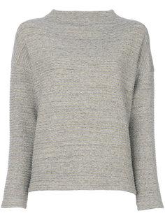 свитер в рубчик  Bellerose