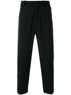 брюки с завышенной талией Oamc