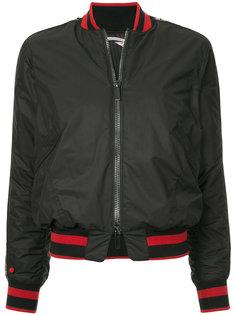 куртка-бомбер  Kru