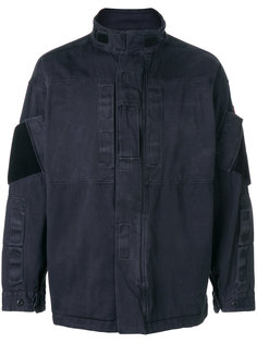 куртка на молнии Cav Empt