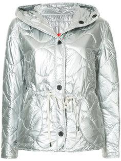 двухсторонняя куртка Liner Kru
