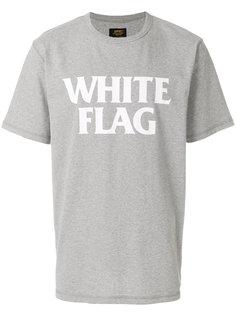 футболка White Flag Carhartt