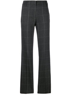 широкие брюки Dondup