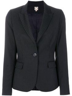 классический приталенный пиджак Ines De La Fressange