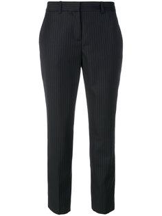 укороченные классические брюки Ines De La Fressange