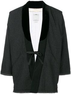 пальто Dotera  Visvim