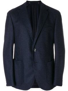 классический пиджак Cantarelli