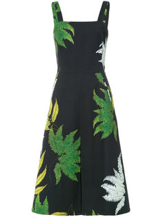 Samambaia midi dress Andrea Marques