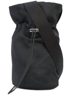 сумка на шнурке через плечо Nomia