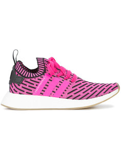 кроссовки Primeknit  NMD_R2 Adidas