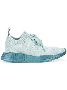 кроссовки NMD_R1 Primeknit Adidas