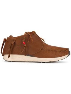 кроссовки Brown FBT Red Deer Visvim