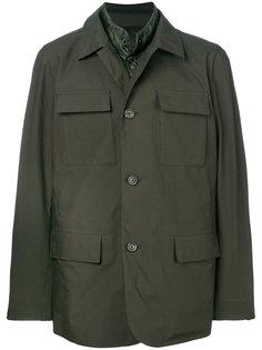 куртка карго Z Zegna
